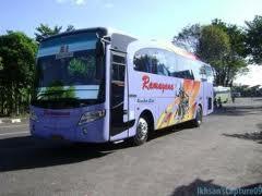 Agen Tiket Bus Surabaya Ke Bali